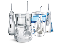 Water Flosser Products