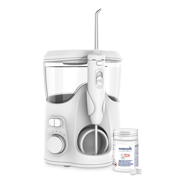 Waterpik WF-06 Whitening Water Flosser - White